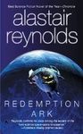 Alastair Reynolds: Redemption Ark