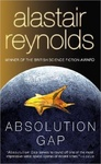 Alastair Reynolds: Absolution Gap
