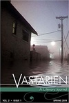 Jon Padgett (szerk.): Vastarien Vol. 2, Issue 1