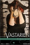 Jon Padgett (szerk.): Vastarien Vol. 2, Issue 2