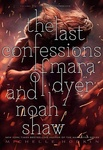 Michelle Hodkin: The Last Confession of Mara Dyer and Noah Shaw