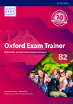 Rézműves Zoltán – Brigit Viney: Oxford Exam Trainer B2