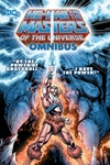 James A. Robinson – Dan Abnett – Keith Giffen: He-Man and the Masters of the Universe Omnibus