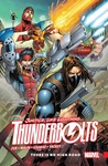 Jim Zub: Thunderbolts 1. – There is No High Road