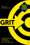 Angela Duckworth: Grit