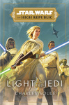Charles Soule: Light of the Jedi