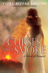 Vicky Alvear Shecter: Curses and Smoke