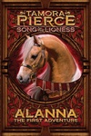 Tamora Pierce: Alanna: The First Adventure