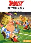 René Goscinny: Asterix Britanniában