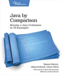 Simon Harrer – Jörg Lenhard – Linus Dietz: Java by Comparison