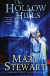 Mary Stewart: The Hollow Hills