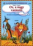 L. Frank Baum – Maria Seidemann: Oz, a nagy varázsló