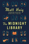Matt Haig: The Midnight Library