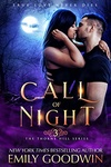 Emily Goodwin: Call of Night
