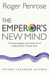 Roger Penrose: The Emperor's New Mind