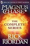 Rick Riordan: Magnus Chase: The Complete Series
