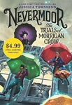 Jessica Townsend: Nevermoor (angol)