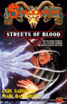 Carl Sargent – Marc Gascoigne: Streets of Blood