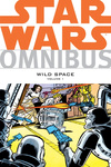 Mike W. Barr – Alan Moore – Ryder Windham – Chris Claremont – Randy Stradley – Archie Goodwin: Star Wars Omnibus: Wild Space 1.