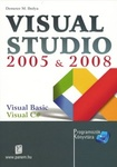 Demeter M. Ibolya: Visual Studio 2005 & 2008