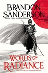 Brandon Sanderson: Words of Radiance