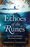Christina Courtenay: Echoes of the Runes