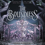 Anna Bright: The Boundless