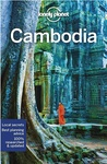 Nick Ray – Greg Bloom – Daniel Robinson: Lonely Planet Cambodia