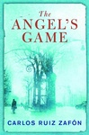 Carlos Ruiz Zafón: The Angel's Game
