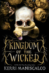 Kerri Maniscalco: Kingdom of the Wicked