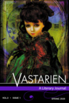Jon Padgett – Michael Cisco – Matt Cardin (szerk.): Vastarien Vol. 3, Issue 1