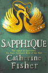 Catherine Fisher: Sapphique (angol)