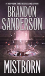 Brandon Sanderson: The Final Empire