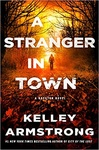 Kelley Armstrong: A Stranger in Town