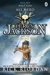 Rick Riordan – Robert Venditti: Percy Jackson & the Olympians 1. – The Lightning Thief