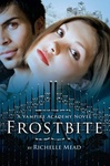 Richelle Mead: Frostbite