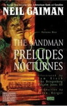 Neil Gaiman – Sam Kieth: The Sandman 1. – Preludes & Nocturnes