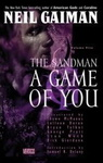 Neil Gaiman: The Sandman 5. – A Game Of You