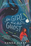 Hanna Alkaf: The Girl and the Ghost