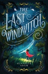 Jennifer Adam: The Last Windwitch