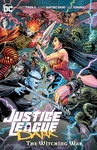 James Tynion IV: Justice League Dark (vol. 2) 3. – The Witching War