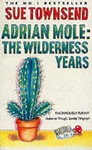 Sue Townsend: Adrian Mole – The Wilderness Years