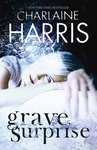 Charlaine Harris: Grave Surprise