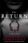 Jennifer L. Armentrout: The Return