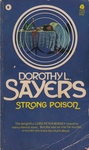 Dorothy L. Sayers: Strong Poison