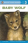Mary Batten: Baby Wolf (Penguin Young Readers)