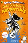 Jeff Kinney: Rowley Jefferson's Awesome Friendly Adventure