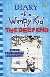 Jeff Kinney: The Deep End
