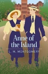L. M. Montgomery: Anne of the Island