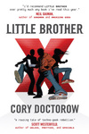 Cory Doctorow: Little Brother